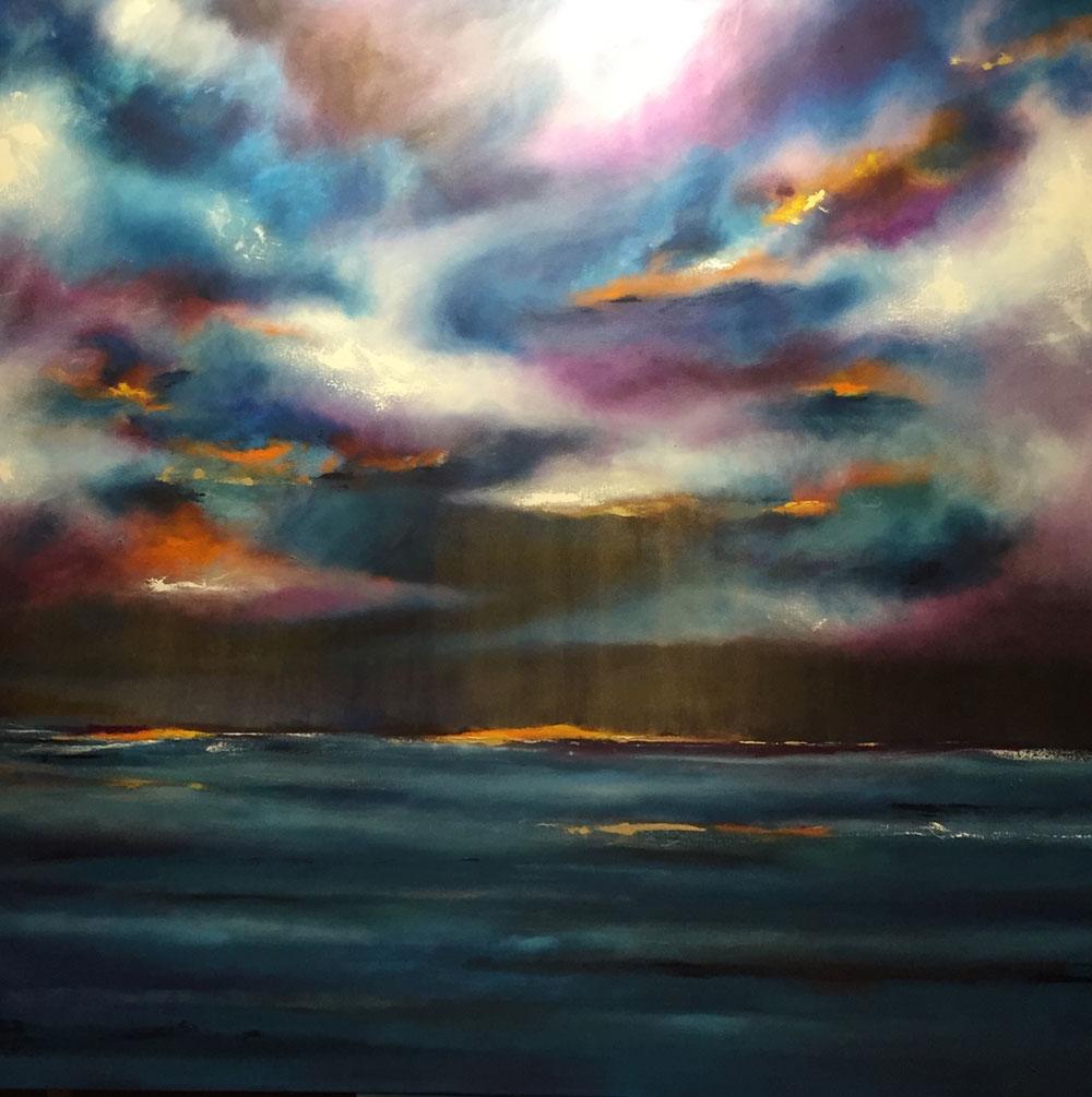 J Adam Stewart | Commissioned Work